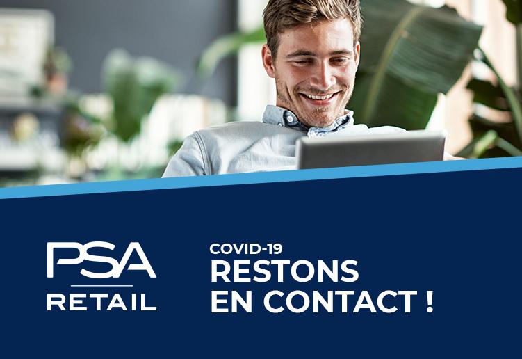 PSA Retail - Landing Page / Form Builder : FR Version
